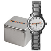 Mens Stainless Steel Fashion Watch-Fullerton