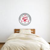 2 ft x 2 ft Fan WallSkinz-University Seal