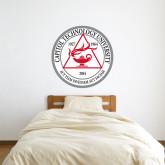 3 ft x 3 ft Fan WallSkinz-University Seal