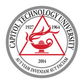 Medium Decal-University Seal, 8 in. tall