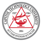 Large Decal-University Seal, 12 in. tall