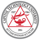 Extra Large Decal-University Seal, 18 in. tall