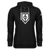 Adidas Climawarm Black Team Issue Hoodie-Shield