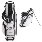 Callaway Hyper Lite 4 White Stand Bag-Primary Mark