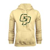 Champion Vegas Gold Fleece Hoodie-Interlocking CP