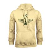 Champion Vegas Gold Fleece Hoodie-Track and Field Shoe Design