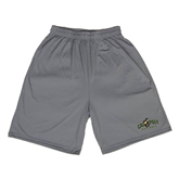 Performance Classic Steel 9 Inch Short-Calpoly Mustangs Primary Mark