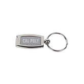 Raffinato Key Holder-Calpoly Flat Engraved