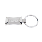 San Martino Key Holder-Calpoly Flat Engraved