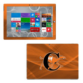 Surface Pro 3 Skin-Campbell Official Logo