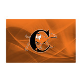 Generic 15 Inch Skin-Campbell Official Logo