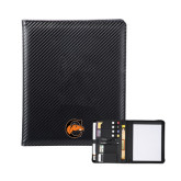 Carbon Fiber Tech Padfolio-C w/ Camel Head