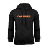 Black Fleece Hoodie-Campbell Flat