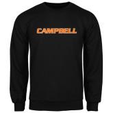 Black Fleece Crew-Campbell Flat
