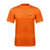 Performance Orange Tee-Fighting Camel Club