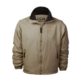 Khaki Survivor Jacket-Campbell Flat