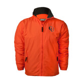 Orange Survivor Jacket-CU