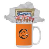 Cookies N Cocoa Gift Mug-C w/ Camel Head