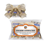 Snickers Satisfaction Pillow Box-C w/ Camel Head