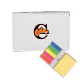 Micro Sticky Book-C w/ Camel Head