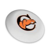 Ultimate White Sport Disc-C w/ Camel Head
