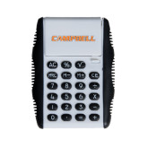 White Flip Cover Calculator-Campbell Flat