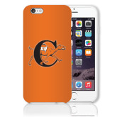 iPhone 6 Plus Phone Case-Campbell Official Logo