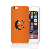 iPhone 6 Phone Case-Campbell Official Logo