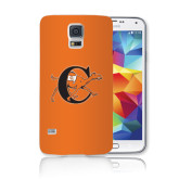 Galaxy S5 Phone Case-Campbell Official Logo
