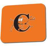 Full Color Mousepad-Campbell Official Logo