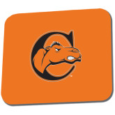 Full Color Mousepad-C w/ Camel Head