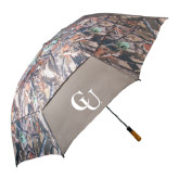 58 Inch Hunt Valley Camo Umbrella-CU