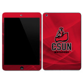 iPad Mini 3/4 Skin-CSUN Matador