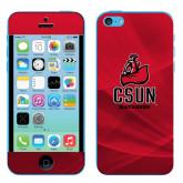iPhone 5c Skin-CSUN Matador