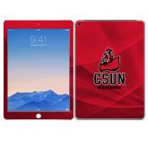 iPad Air 2 Skin-CSUN Matador