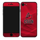 iPhone 7/8 Skin-CSUN Matador