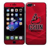 iPhone 7/8 Plus Skin-CSUN Matador