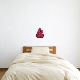 1 ft x 1 ft Fan WallSkinz-CSUN Matador