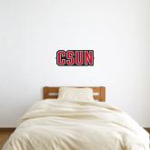 6 in x 2 ft Fan WallSkinz-CSUN