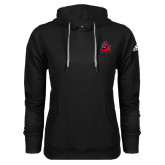 Adidas Climawarm Black Team Issue Hoodie-Matador
