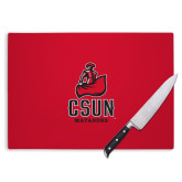 Cutting Board-CSUN Matador