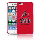 iPhone 6 Plus Phone Case-CSUN Matador