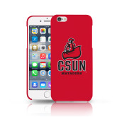 iPhone 6 Phone Case-CSUN Matador