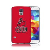 Galaxy S5 Phone Case-CSUN Matador