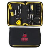 Compact 23 Piece Tool Set-CSUN Matador