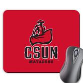 Full Color Mousepad-CSUN Matador