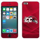 iPhone 5/5s Skin-CC with Thunderbird