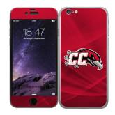 iPhone 6 Skin-CC with Thunderbird