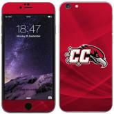 iPhone 6 Plus Skin-CC with Thunderbird