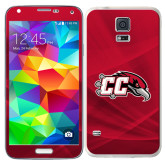 Galaxy S5 Skin-CC with Thunderbird